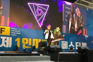 Cực hot từ Hàn Quốc: Sân khấu nóng hừng hực của K-ICM và Jack, loạt khoảnh khắc hậu trường siêu dễ thương