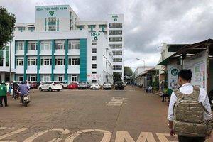 Bé trai 4 tuổi tử vong sau khi tiêm thuốc ở bệnh viện tư