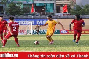 Vòng 21 V.League 2019, Thanh Hóa - Hải Phòng: Chung kết ngược ở xứ Thanh