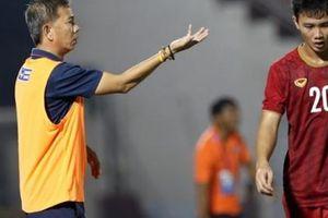 U18 Việt Nam thất bại: Ông Park Hang-seo đã cảnh báo từ lâu