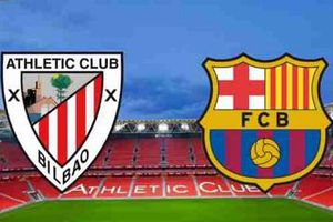 Bilbao - Barca: Khởi đầu tốt ngày không Messi?