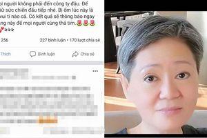 Công ty TNHH Kai Yang Việt Nam có thể có lãnh đạo mới