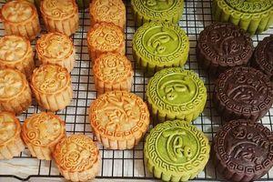 Bánh Trung thu 'handmade' có đảm bảo an toàn vệ sinh thực phẩm?