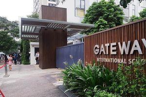 Sau vụ bé trai tử vong, Trường Gateway bỏ danh xưng quốc tế