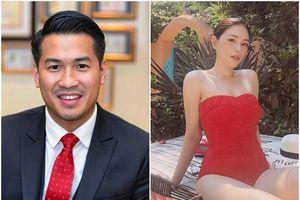 Thiếu gia Phillip Nguyễn từng hẹn hò mỹ nhân showbiz nào?