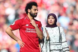 Cô gái đứng sau bí mật thành công của Mohamed Salah