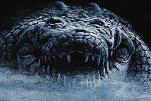 'Crawl' - trận chiến sinh tồn giữa dòng nước với đám cá sấu khát máu