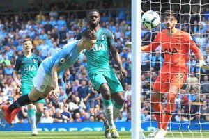 Manchester City – Tottenham: Không có cơ hội cho khách
