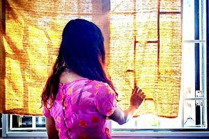 Chống bạo hành gia đình ở Myanmar