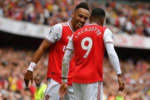 Arsenal sẽ giành tốp 4 nhờ tân binh
