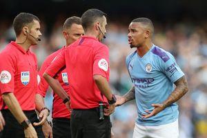VAR ngăn không cho Man City đánh bại Tottenham