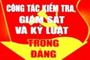 TP HCM thông báo kỷ luật loạt đảng viên sai phạm