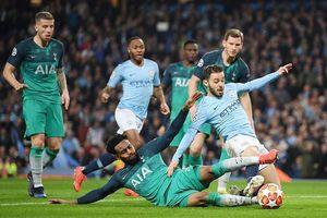 Lịch thi đấu vòng 2 Ngoại hạng Anh: Man City đại chiến Tottenham