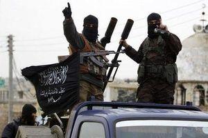Phiến quân Hồi giáo chặt đầu binh lính Syria ở Idlib