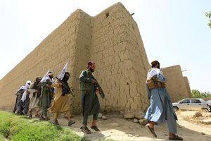 Thỏa thuận giữa Mỹ và Taliban có thể khiến IS mạnh lên