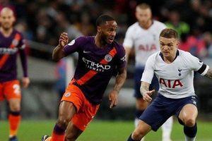Man City vs Tottenham: Nửa xanh thành Manchester sẽ đòi lại món nợ cũ?