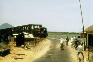Thị xã Tuy Hòa năm 1970 qua ảnh của lính Mỹ