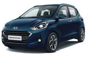 XE HOT (17/8): Những ôtô giảm giá mạnh trong tháng 8, Huyndai sắp ra mắt xe 'siêu rẻ'