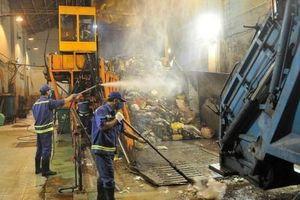 Đầu tư 3.602 tỷ đồng xây nhà máy xử lý chất thải tại Thái Nguyên