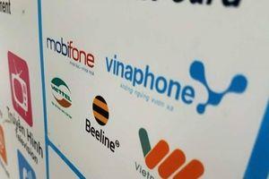 Hai 'ông trùm' viễn thông VNPT, Mobifone kinh doanh thế nào trong nửa đầu năm 2019?