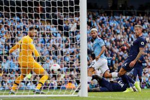 Trực tiếp Manchester City vs Tottenham, đại chiến vòng 2 ngoại hạng Anh