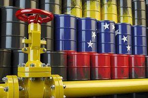 Trung Quốc ngừng mua dầu của Venezuela vì áp lực từ Mỹ