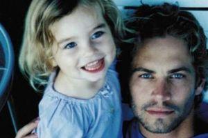 Con gái Paul Walker 'Fast & Furious' đăng ảnh cảm động tưởng nhớ cha