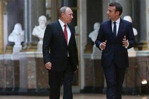 Phương Tây thừa nhận kiêu ngạo với Nga