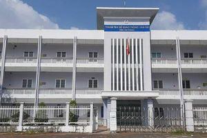 Cảnh cáo Phó Chánh Thanh tra Sở GTVT vì xin bỏ qua xe vi phạm