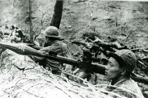 Súng chống tăng B-40: Huyền thoại sánh ngang AK-47 trong chiến tranh Việt Nam