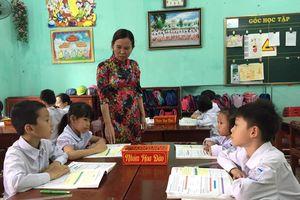 'Đòn bẩy' cho chương trình giáo dục phổ thông mới