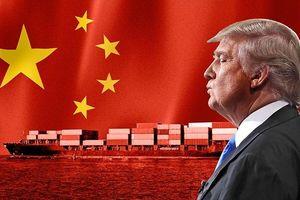 Thương mại Mỹ - Trung: Lùi chút chờ tiến
