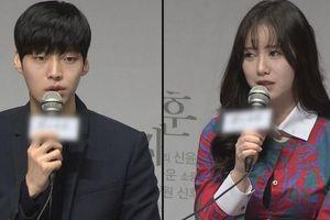 Sau Song - Song, thêm một cặp sao Hàn Quốc chuẩn bị ly hôn