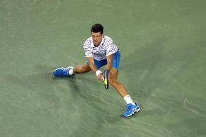 Novak Djokovic trở thành cựu vương ở Cincinnati 2019
