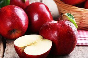 Mỗi ngày một quả táo có thể ngăn ngừa ung thư và bệnh tim