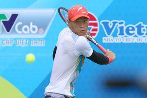TP.HCM ẵm trọn 4 HCV quần vợt VTF Pro Tour Đà Nẵng