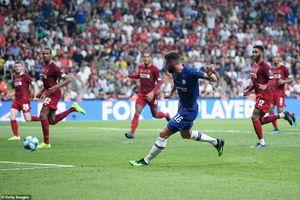 Chelsea - Leicester: 'The Blues' tìm kiếm chiến thắng đầu tiên