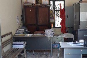 Nhiều công sở ở Lạng Sơn bị 'đạo chích' ghé thăm