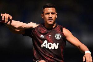 Bị hắt hủi, Sanchez chấp nhận giảm lương để rời M.U