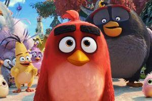 'The Angry Birds Movie 2' – Bộ phim hoàn hảo cho tuần lễ cuối của mùa hè