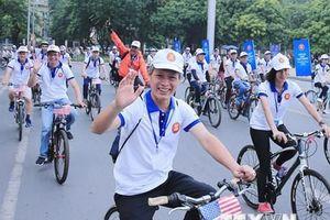 Sôi nổi các hoạt động trong Ngày Gia đình ASEAN 2019