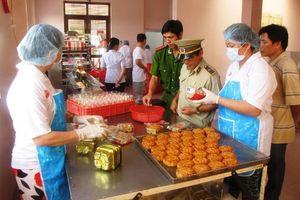 Bắc Giang: Quyết liệt kiểm tra chất lượng hàng hóa dịp Tết Trung thu
