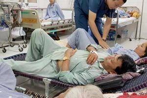 Điểm mặt những sai lầm chết người khi mắc sốt xuất huyết