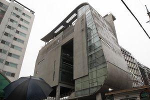 Cảnh sát Hàn Quốc khám xét trụ sở YG Entertainment
