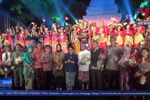 Chương trình Học bổng Văn hóa và Nghệ thuật Indonesia năm 2019