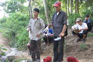 Nước trong đời sống tinh thần của người Dao họ ở Lào Cai (bài 1)
