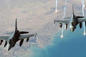 Iraq cấm chiến đấu cơ Mỹ bay tự do trong không phận sau vụ nổ 'lạ'