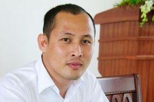 Bắt Phó tổng giám đốc ở Cà Mau về hành vi lừa đảo
