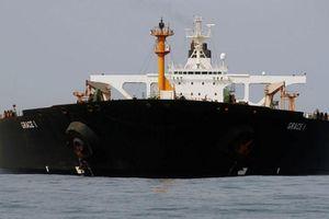 Vụ bắt tàu chở dầu Grace 1: Khoét sâu rạn nứt giữa Mỹ và đồng minh