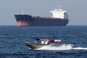 Iran cáo buộc sự hiện diện của Anh và Mỹ gây bất ổn an ninh Vùng Vịnh